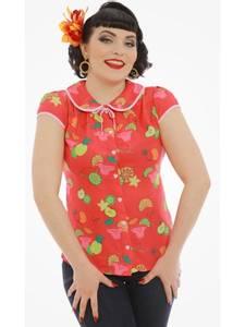 Bilde av Tracey Mae Red Fruit Cocktail